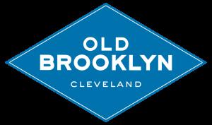 Old brooklyn neighborhood sign.