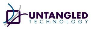 Untangled Technology wireless company logo